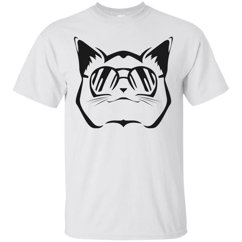 Image of Cool Cat T-Shirt