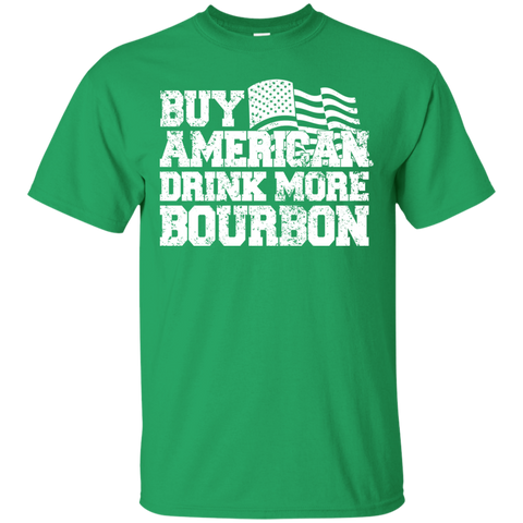 Image of Buy American Bourbon