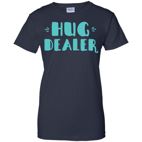 Image of Hug Dealer T-Shirt