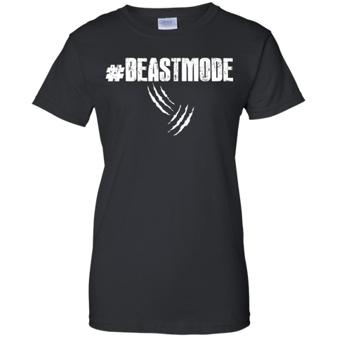 Image of #BEASTMODE