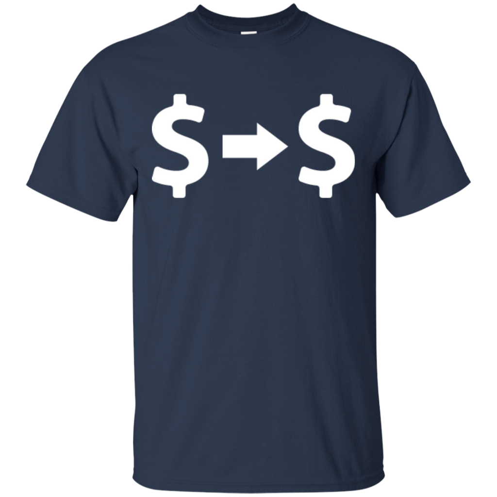 Money Makes Money T-Shirt