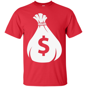Money Bag T-Shirt