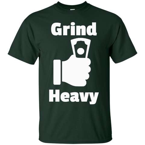 Image of Grind Heavy T-Shirt