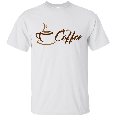 Image of The Coffee T-Shirt