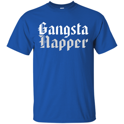 Gangsta Napper T-Shirt