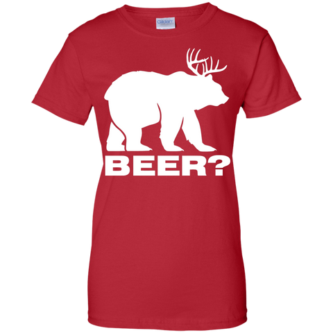 Image of BEER? T-Shirt