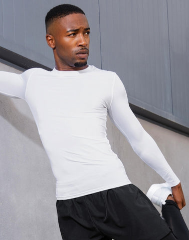 T-Shirt manche longue Compression F&R