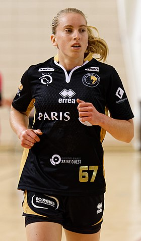 Maillot et Short Sublimés Handball