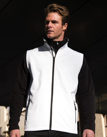 Veste Softshell Homme personnalisable