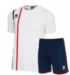Maillot et Short Football Errea