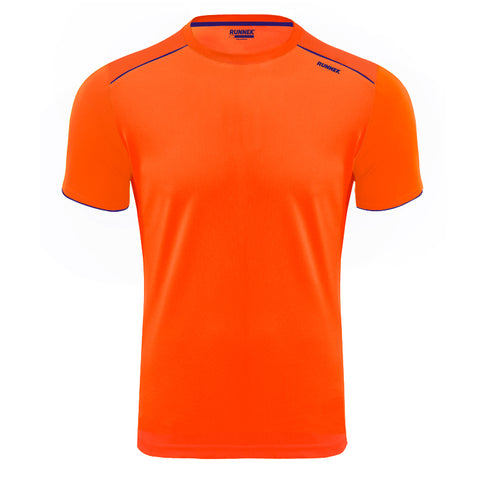 Maillot Ultra orange personnalisable