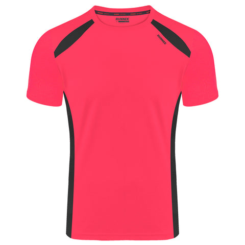 Maillot Homme Wave rose RUNNEK