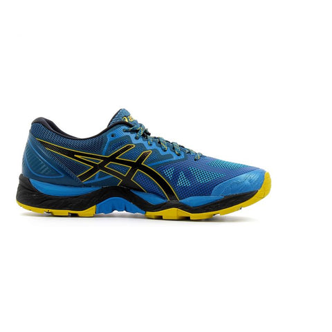 Chaussures Trail ASICS TRABUCO Homme