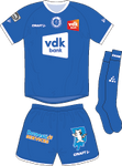 Maillot et Short Sublimés Football