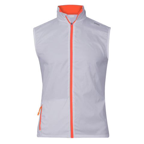 Gilet Technique Evo gris RUNNEK