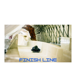 Finish Line (Fan Sponsor)
