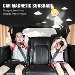 【🔥Hot Sales 60% OFF🔥】Car Magnetic Sunshade