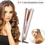 [75% OFF Today ]Curl, Straighten + Create Any Style In Minutes!!!