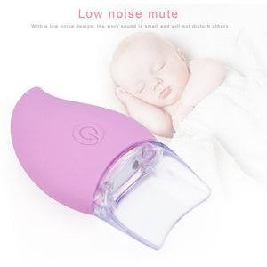 Milk Booster-Lactation Massager Breast Care for Breastfeeding