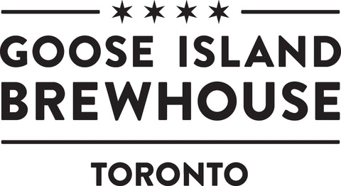 Goose Island Toronto Online Gift Card Gift Card Goose Island Toronto