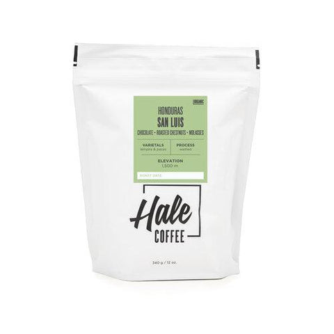 Special Feature: Hale Coffee Beans