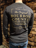 The Bourbon County Pack