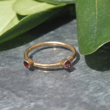 Load image into Gallery viewer, Jasper Stacking Ring
