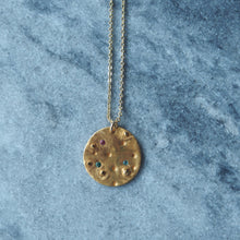 Load image into Gallery viewer, Vanessa Pendant - Gold