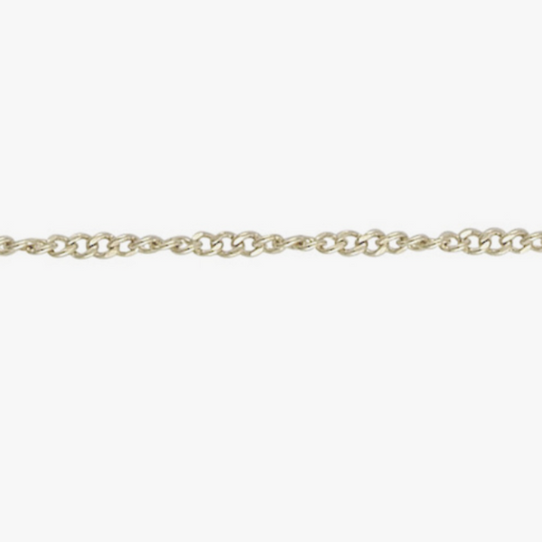 The Ryleigh Twisted Chain 9ct Solid Gold