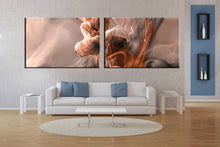 Load image into Gallery viewer, 2 Pieces Large Custom Canvas Prints With Your Own Photos Canvas Wall Art pers Canvas Prints - Canvas Print Sale