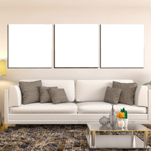 Load image into Gallery viewer, Custom Canvas Prints 3 Piece Canvas Wall Art Framed Ready to Hang Canvas Prints 3 Panels - Canvas Print Sale