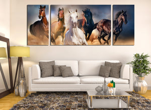 Custom Canvas Prints 3 Piece Personalised Canvas Prints With Your Own Photos Canvas Wall Art Large - Canvas Print Sale