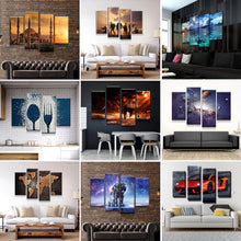 "Load image into Gallery viewer, 4 Piece Canvas 24"" x 48"" (60x120cm) - Canvas Print Sale"