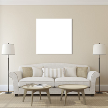 Load image into Gallery viewer, Custom Canvas Prints Square Canvas Prints Ready To Hang Canvas Prints Personalised - Canvas Print Sale