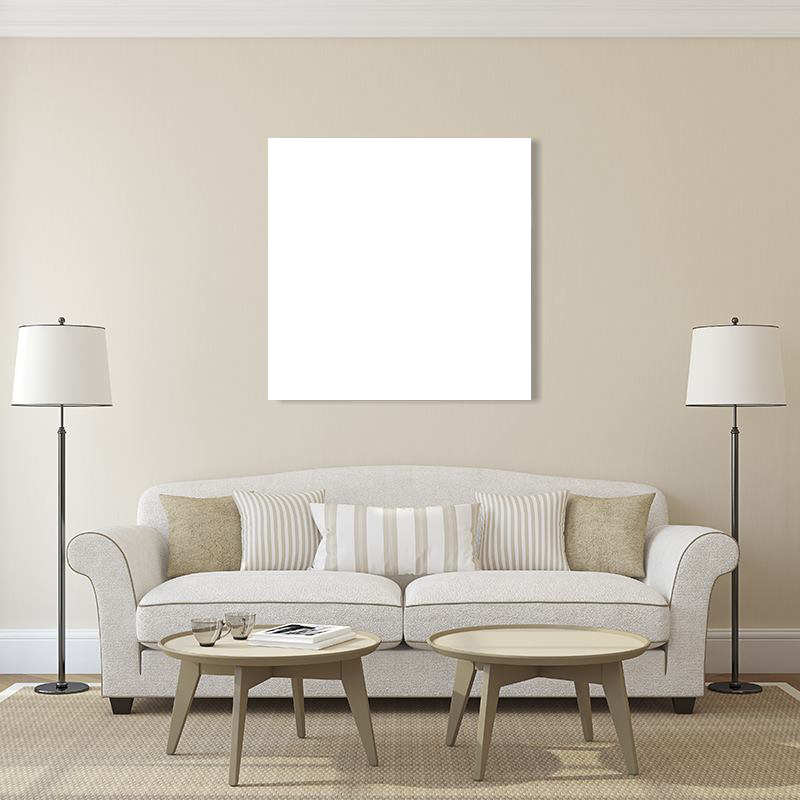 Custom Canvas Prints Square Canvas Prints Ready To Hang Canvas Prints Personalised - Canvas Print Sale