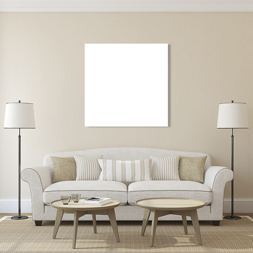 Custom By Own Photos Canvas Prints Square Canvas Prints Ready To Hang Canvas Prints Personalised - Canvas Print Sale