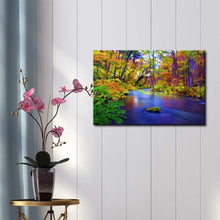 Load image into Gallery viewer, Personalised Canvas Prints with Your Own Photos Landscape Custom Canvas Wall Art - Canvas Print Sale