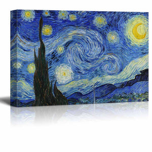 Personalised Famous Oil Paintings Reproduction Modern Giclee Canvas Prints Artwork Abstract Landscape Pictures Printed on Canvas Wall Art By Your Own Photos - Canvas Print Sale
