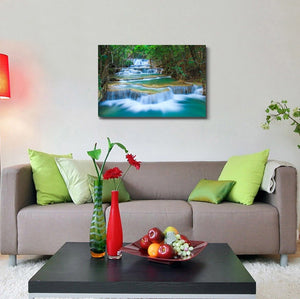 Custom Canvas Prints with Your Own Photos Horizontal Personalised Canvas Wall Art - Canvas Print Sale
