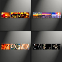 "Load image into Gallery viewer, 24"" x 108"" (60x270cm) 3 Piece Extra Large Canvas - Canvas Print Sale"