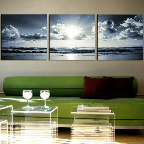 Custom Canvas Prints With Your Own Photos Canvas Wall Art Personalised Canvas Prints  3 Piece - Canvas Print Sale