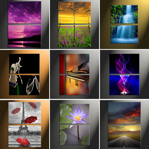 "36"" x 48"" (90x120cm) 2 Piece Canvas - Canvas Print Sale"
