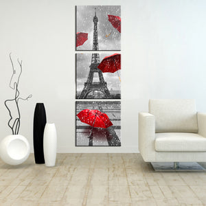 Personalised Canvas Art 3 Piece Custom Canvas Prints With Your Own Photos Canvas Wall Art - Canvas Print Sale