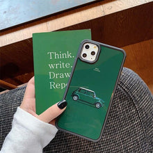 Load image into Gallery viewer, Fashion Mini Cooper Phone Cases for iPhone