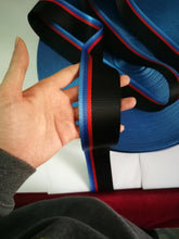 Load image into Gallery viewer, BMW M Car Seat Belt 3M-30M