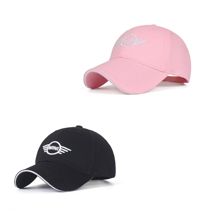 Mini Cooper Dad Cap