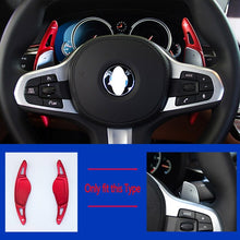 Load image into Gallery viewer, Paddle Shift For BMW 1/2/3/5/6/7  F40 F44 G20 G21 G30 G31 G32 G11 G12