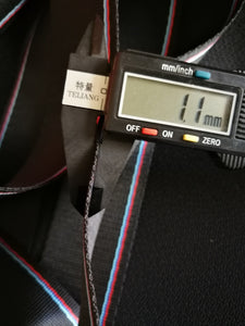 BMW M Stripes Car Seat Belt 3M-30M