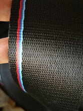 Load image into Gallery viewer, BMW M Stripes Car Seat Belt 3M-30M