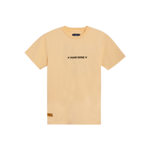 NOISE YELLOW TEE